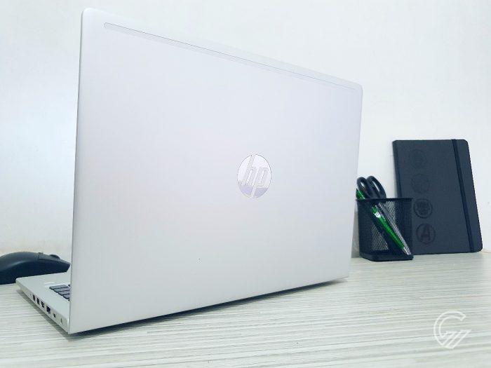 HP ProBook 445 G7 Cover