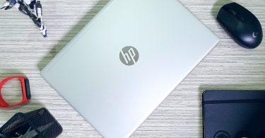 HP ProBook 445 G7 Penutup Datar