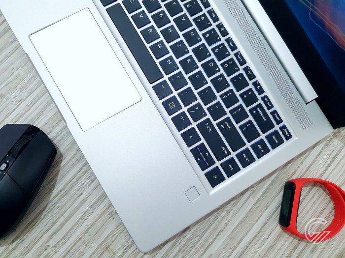 Sensor Jari HP ProBook 445 G7