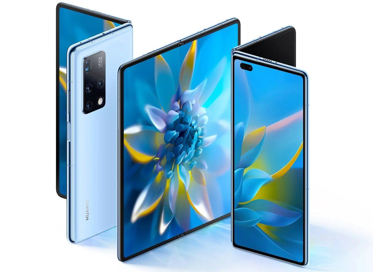 HUAWEI Mate X2 Feature
