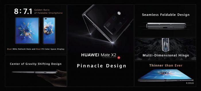 HUAWEI-Mate-X2-Pinnacle-Design