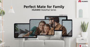 HUAWEI-MatePad-Series