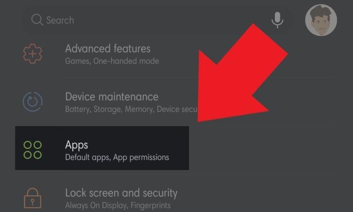 Kenapa Kamera Depan WhatsApp Tidak Fullscreen 2