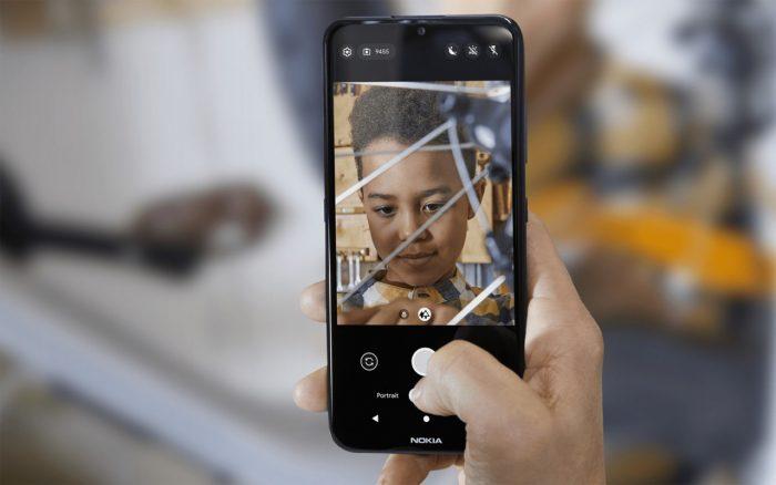 Nokia 1 4 Photos