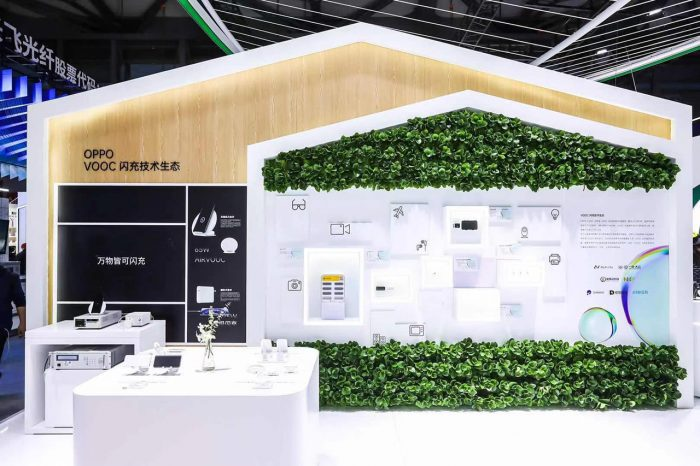 OPPO Ecosystem Charging