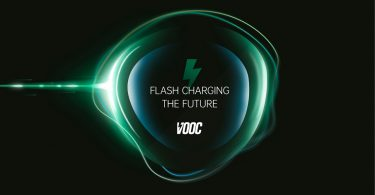OPPO Flash Charging Future