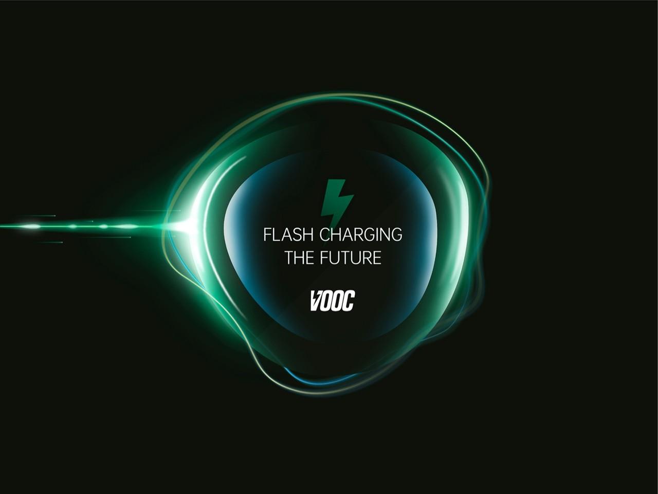 OPPO Flash Charging Future
