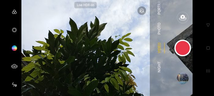OPPO Reno5 5G AI Highlight