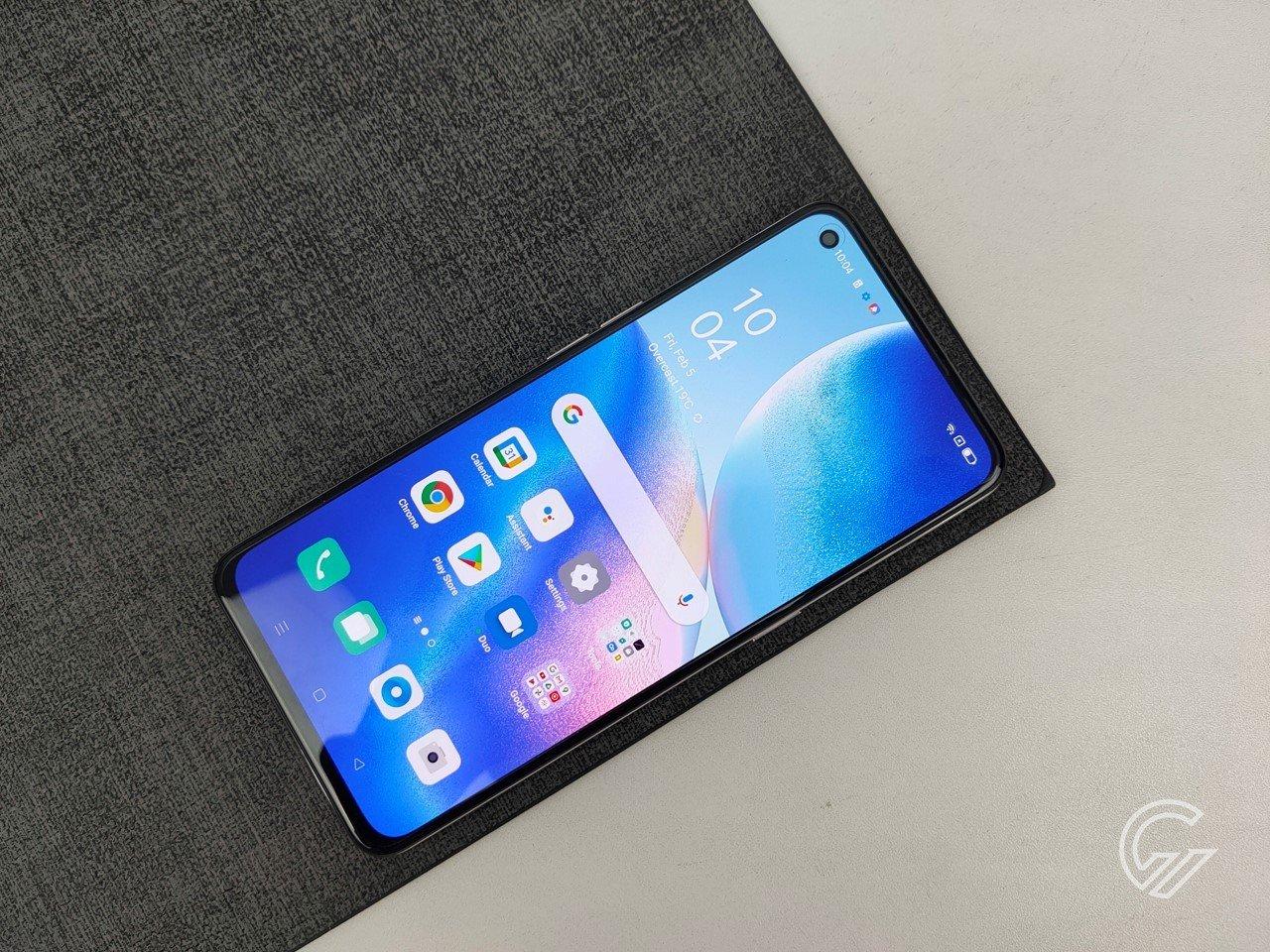 Daftar Handphone 5G Murah di Indonesia