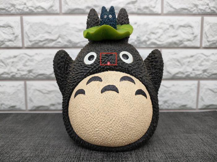 OPPO Reno5 5G Totoro 64MP Target