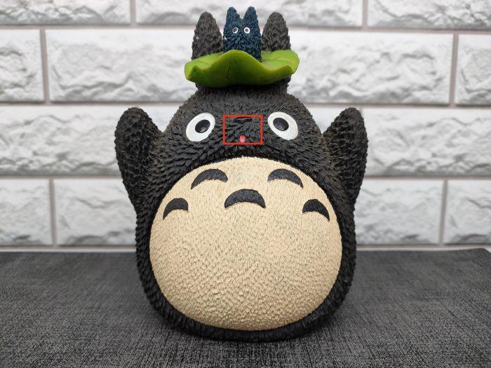 OPPO Reno5 5G Totoro Auto Target