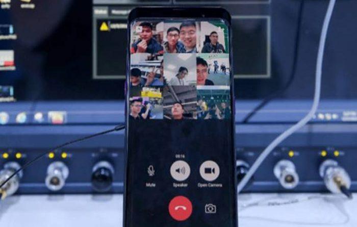OPPO Video WeChat