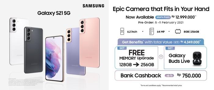 Promo-Pre-Order-untuk-pembelian-Samsung-Galaxy-S21-5G
