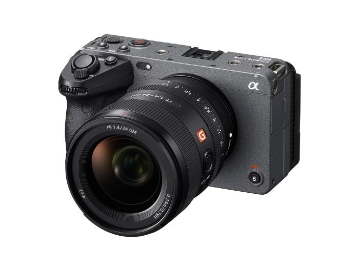 Sony-Full-Frame-FX3-dengan-Lensa-SEL24F14GM