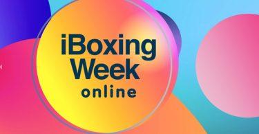 iBoxing Week Online 2021