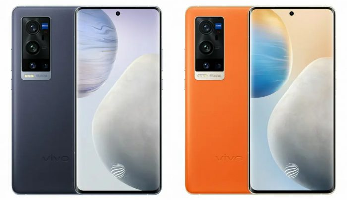 vivo X60 Pro Plus All