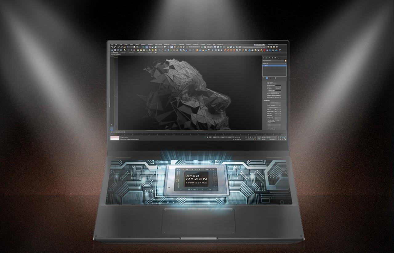 Rekomendasi Laptop Bertenaga dengan Ryzen 5 di 2021 Header