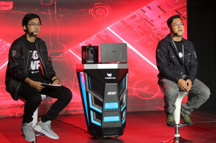 Acer Nitro5 AN515-56 Q n A