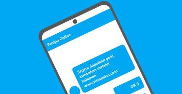 Apa Itu Phising - Jenis Penipuan Online Header