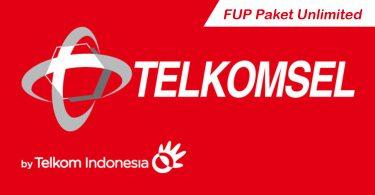 FUP Unlimited Telkomsel