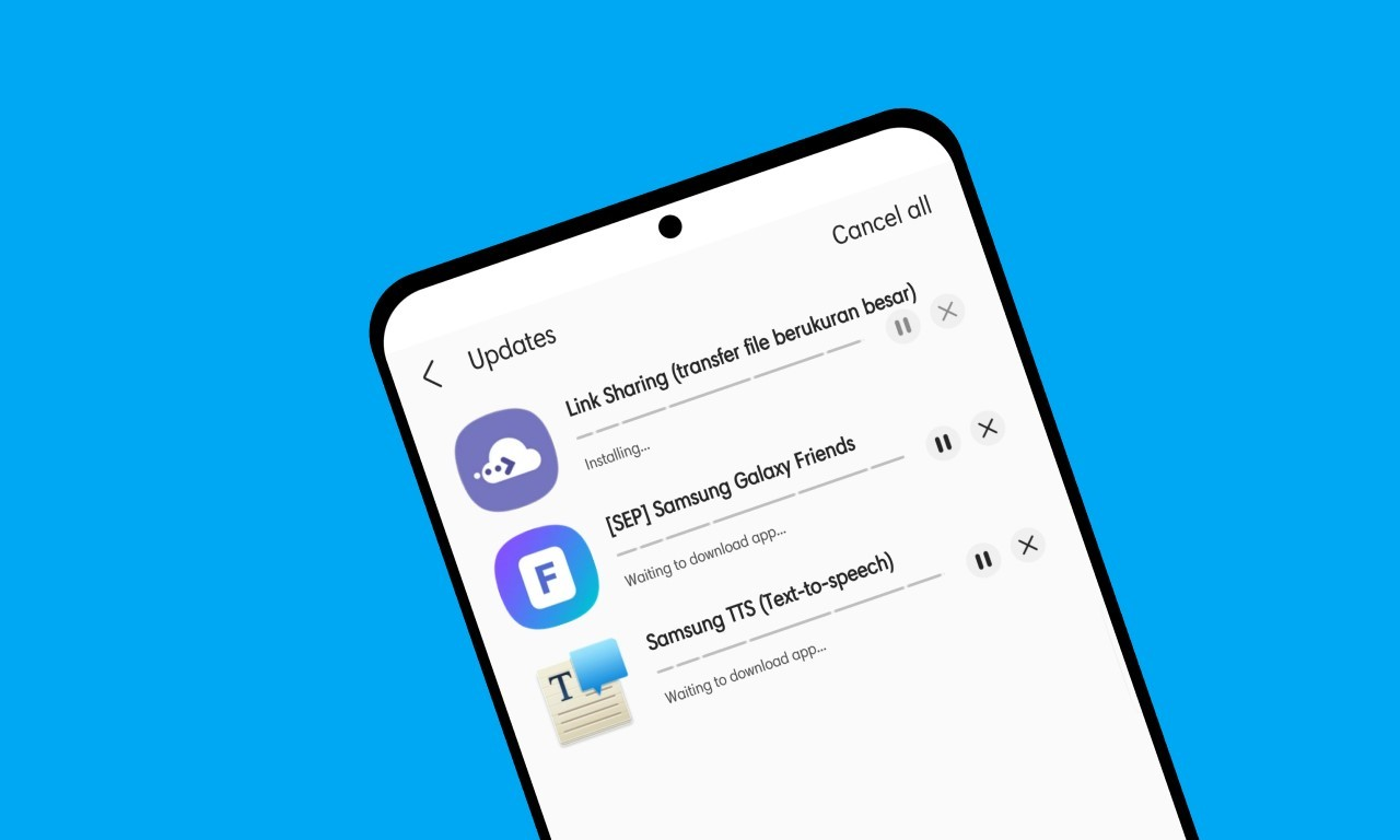 Galaxy Store Update Download Lambat Header