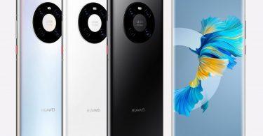 HUAWEI Mate 40E 5G feature