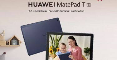 HUAWEI MatePad T10 Feature