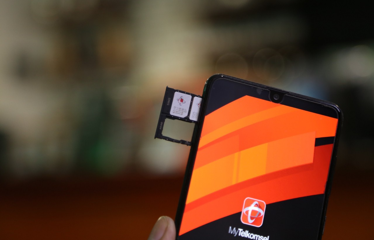 Apakah Kartu Lama 4G Telkomsel Bisa 5G - Header