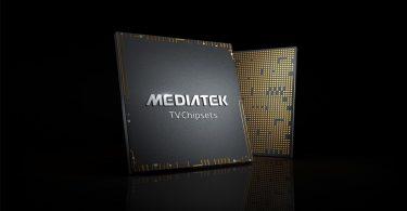 MediaTek TV Chipset