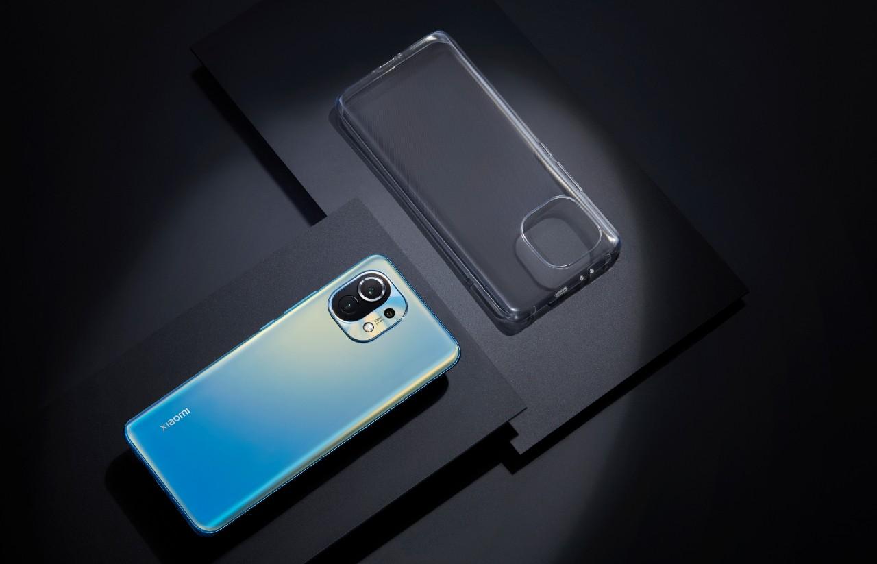 Pro dan Kontra Header Xiaomi Mi 11