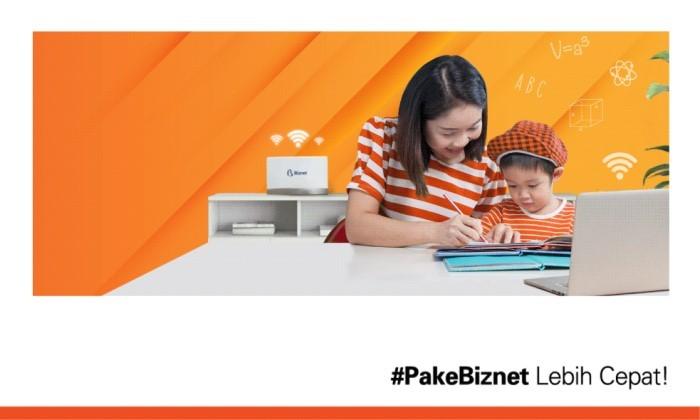 Paket Internet Rumah Termurah - Biznet Home