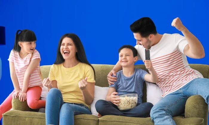 Paket Internet Rumah Termurah - First Media