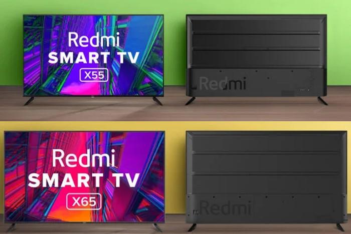 Redmi Smart TV Size
