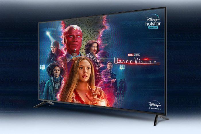 Redmi Smart TV X Series Wandavision