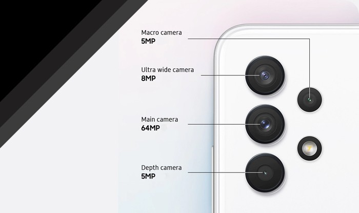 Kekurangan Samsung Galaxy A32