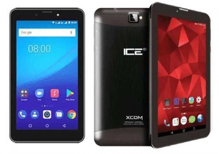 XCOM iCE 4G