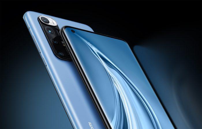 Xiaomi Mi 10s