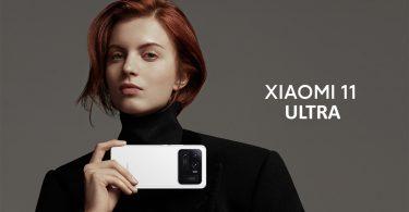 Xiaomi Mi 11 Ultra Feature