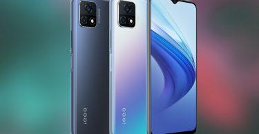 iQOO U3x 5G Featurez