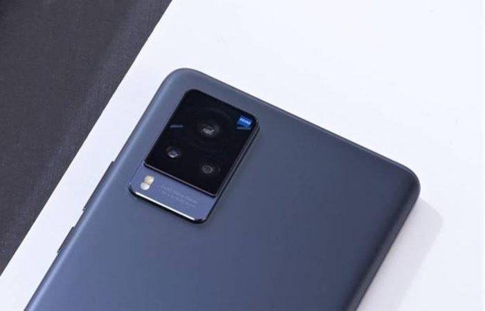 vivo X50 Pro Vs vivo X60 Pro - Kamera
