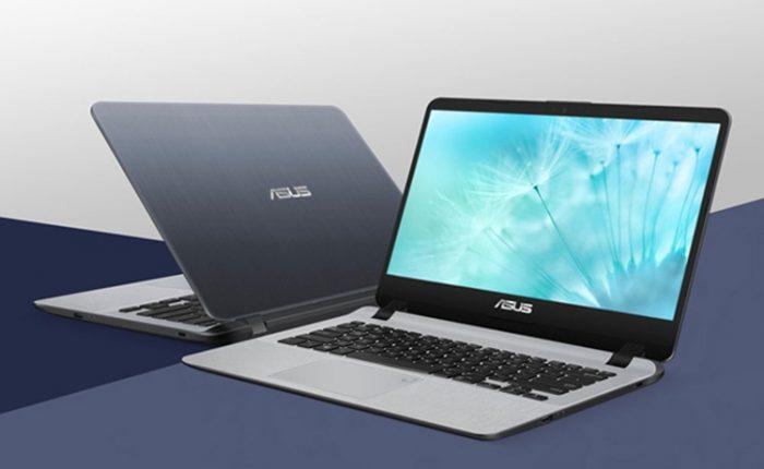 ASUS VivoBook A407UA