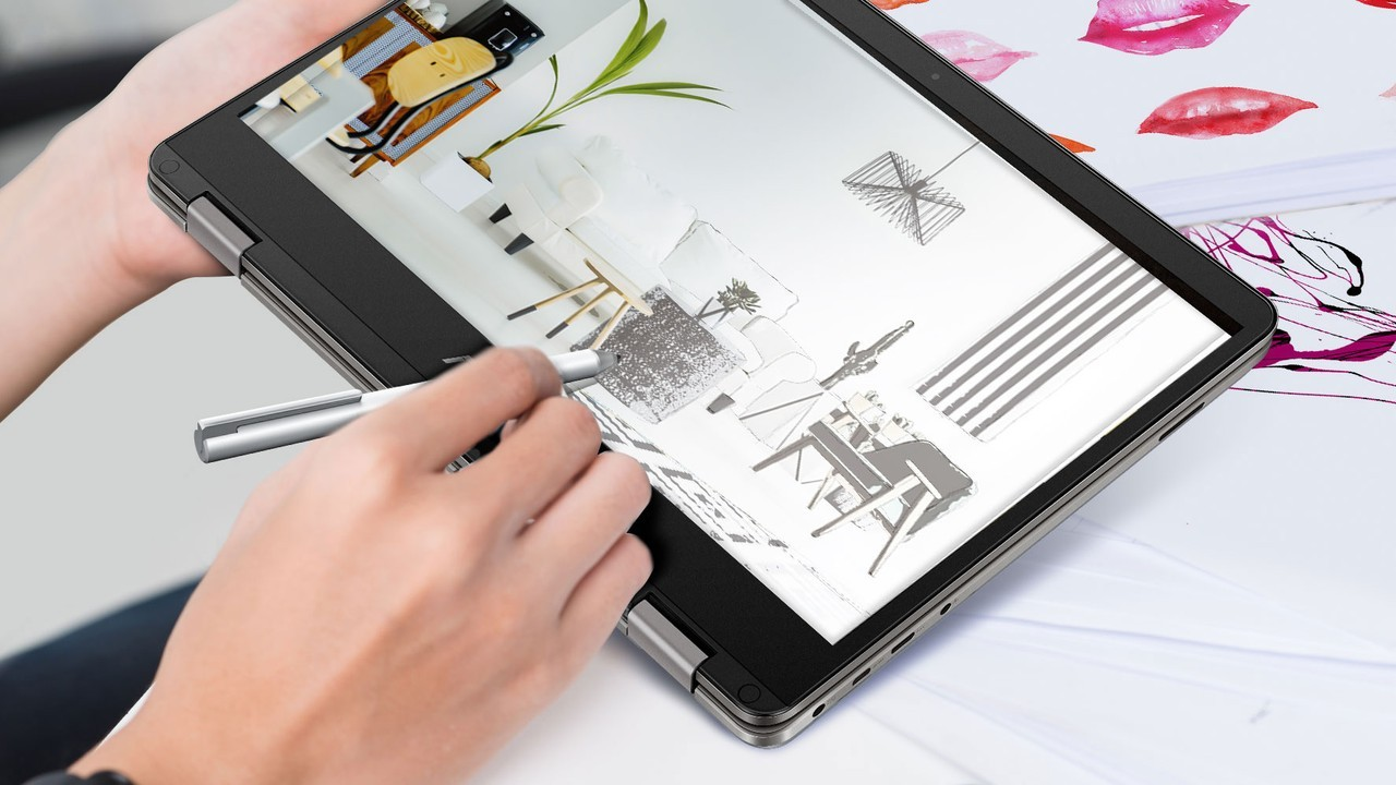 Laptop Touch Screen Dengan Harga Terjangkau Header