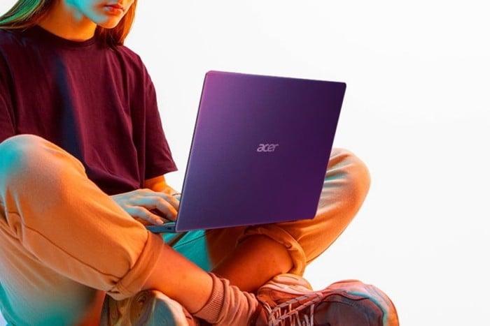 Acer Aspire 5 Magical Color (A514-53)