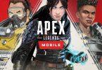 Apex Legends Mobile Header