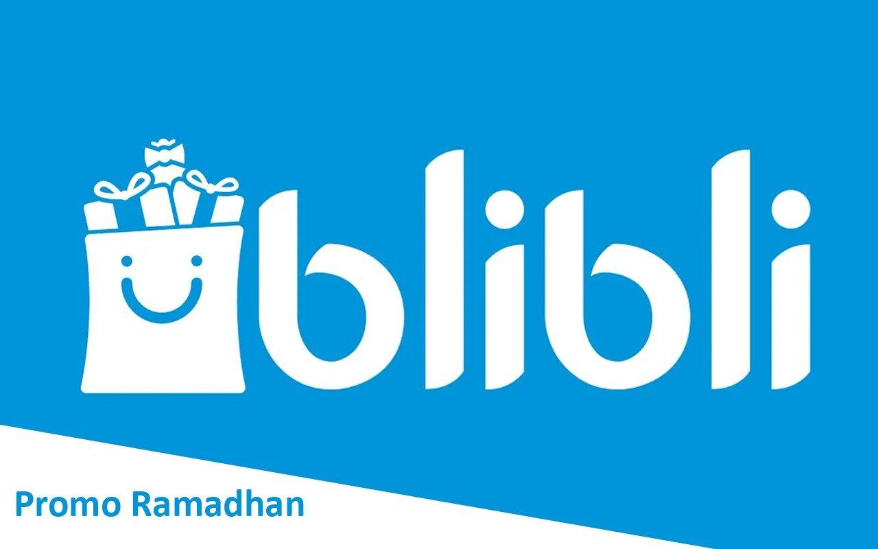 Blibli Promo Ramadhan