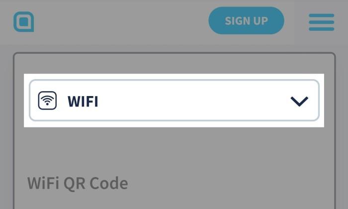 Cara Melihat Kode QR Wi-Fi di Samsung 1