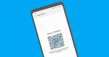 Cara Melihat Kode QR Wi-Fi di Samsung Header