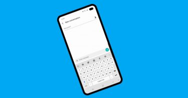 Cara Mematikan Getaran Keyboard Samsung Header