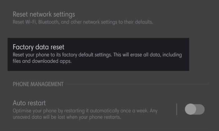Cara Mengatasi Aplikasi Berhenti di Samsung - 11