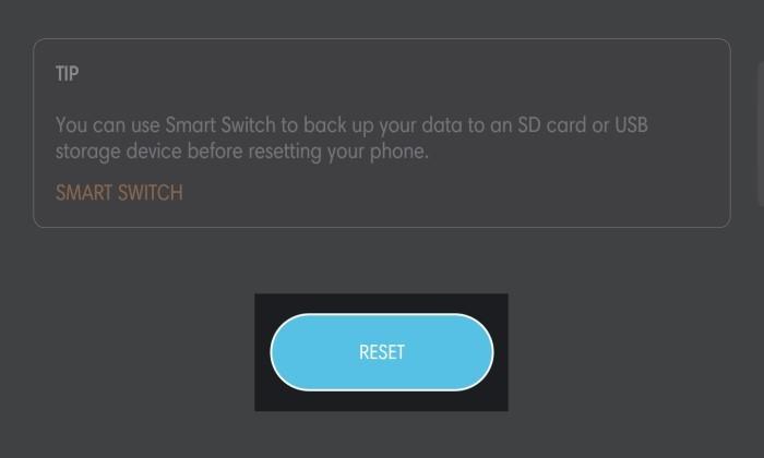 Cara Mengatasi Aplikasi Berhenti di Samsung - 12